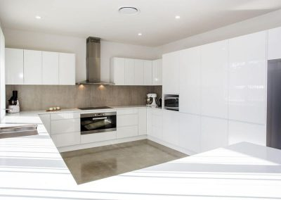 Cabinet Replacement Gold Coast